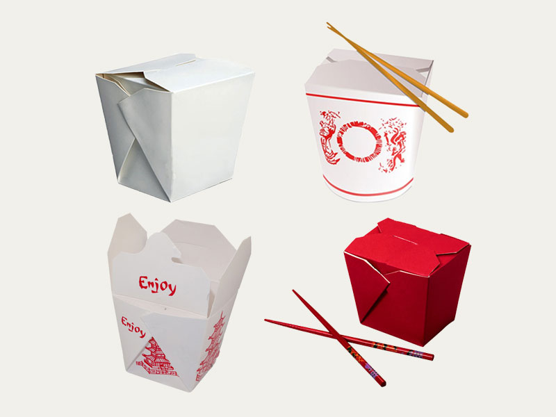 Chinese Take Out Boxes Wholesale – Billy Knight